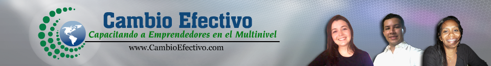 MULTINIVEL  |  CAMBIO EFECTIVO