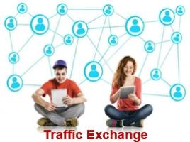 traffic exchange